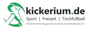 DTFB_Magazin Kickerium Logo
