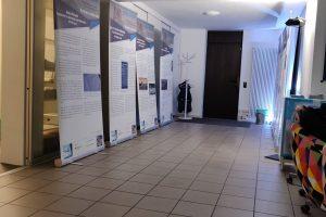 """Ausstellungseröffnung """"Heimat KICKERS – Die Blauen in bewegten Zeiten"""""""