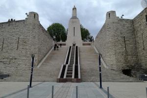 Exkursion Verdun 14.04.-15.04.2018