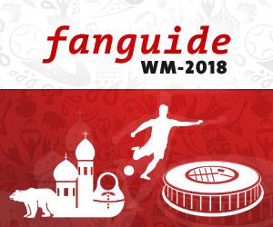 Fanguide zur WM 2018 in Russland – Fanbetreuungsangebot der KOS und des DFB