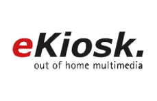 ekiosk - out of home multimedia