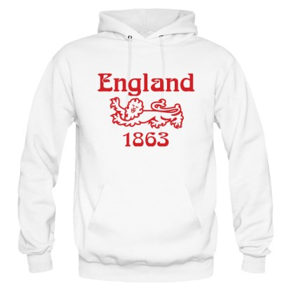 England Football Hoodie