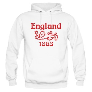England Football Hoodies