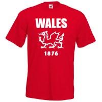 walesR1-Tshirts