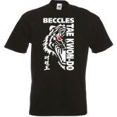 Beccles Taekwondo T-Shirts