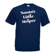 santas-helper-Blue-t-shirt