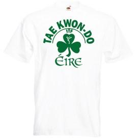 irish taekwondo