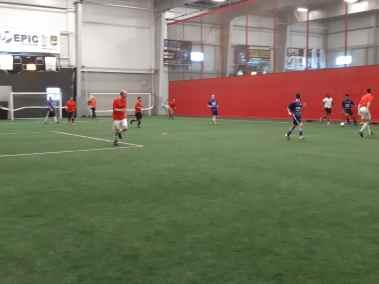 kicking 2