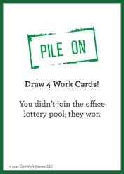 Sample Add Work card. Photo Credit: https://www.facebook.com/governmentworkercardgame/