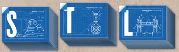 Letter tiles. Photo Credit: Word Domination Kickstarter camapign