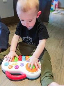 KiddoLab Toys For Babies & Toddlers #kiddolab #babytoys #toddlertoys #rattles #interactivetoys #babypiano #dinosaurtoy