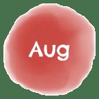 August Creative Challenges