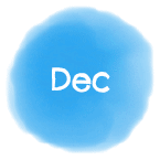 December Creative Challenges