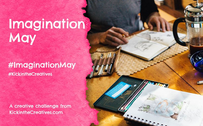 Imagination May