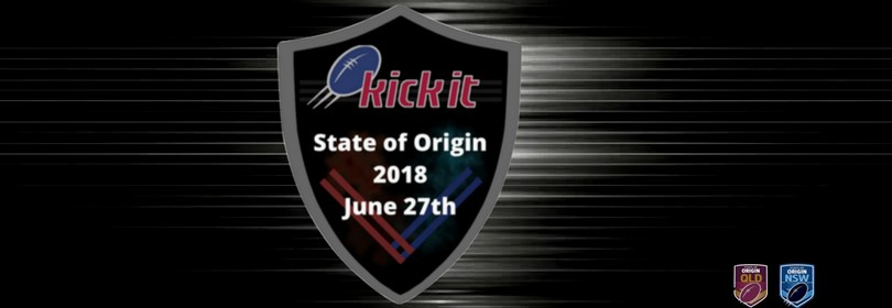 Kick It Touch Football Origin.