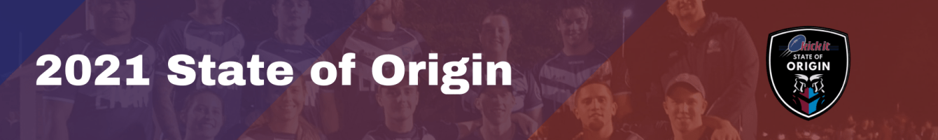 2021 State of Origin