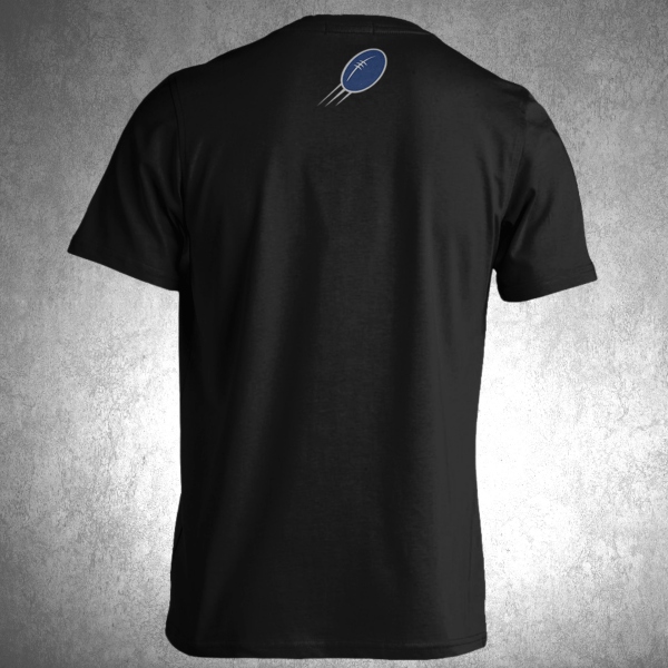 Foundation Tee | Kickit Touch Football