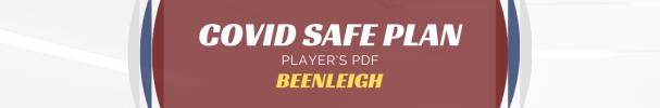 Beenleigh COVID safe plan