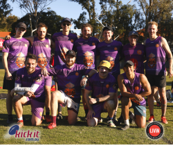 LIVIN Charity Shield - Beau Knows