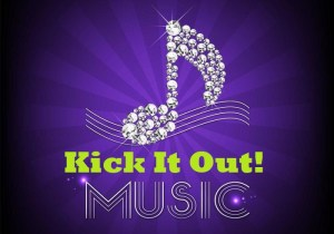 Music at Kick It Out Dance Studio