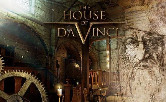 The House Of Da Vinci Test Jeu Android Sur Kickmygeek