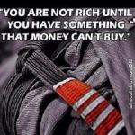 black belt aphorism