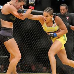 UFC 200 Nunes