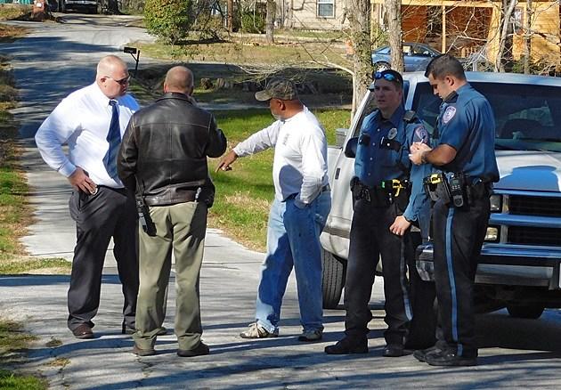 Lufkin Detectives Investigating Morning Driveby Shooting