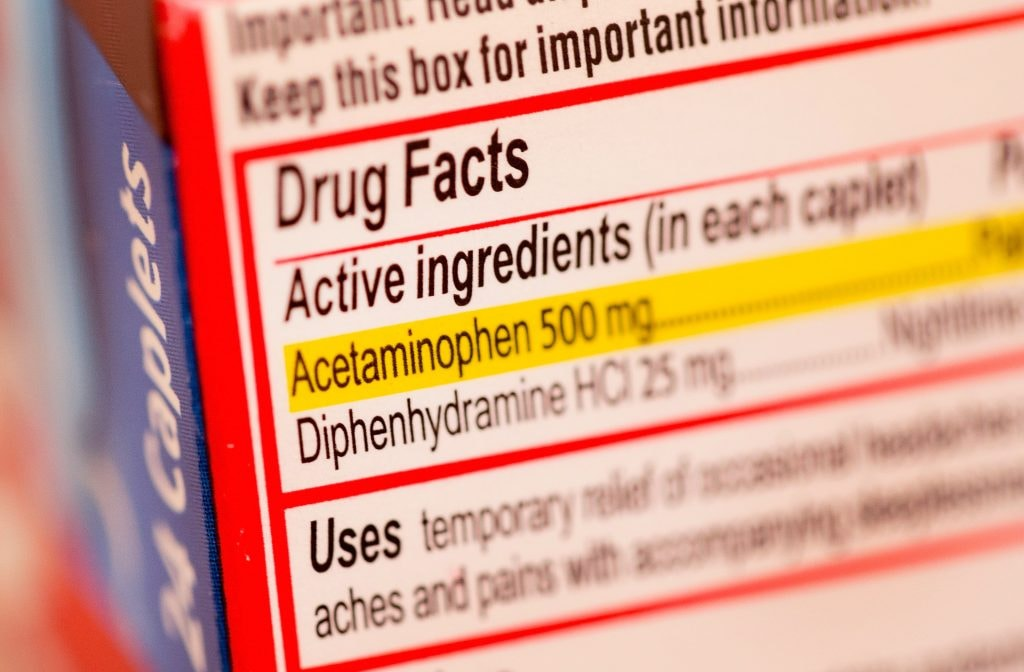 If You Bought Infant's Tylenol You May Be Able to Claim ...