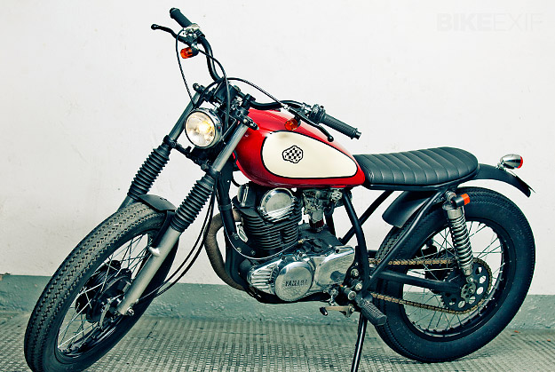 Yamaha sr250 review hobbiesxstyle crd 4 yamaha sr250 bike exif sciox Image collections