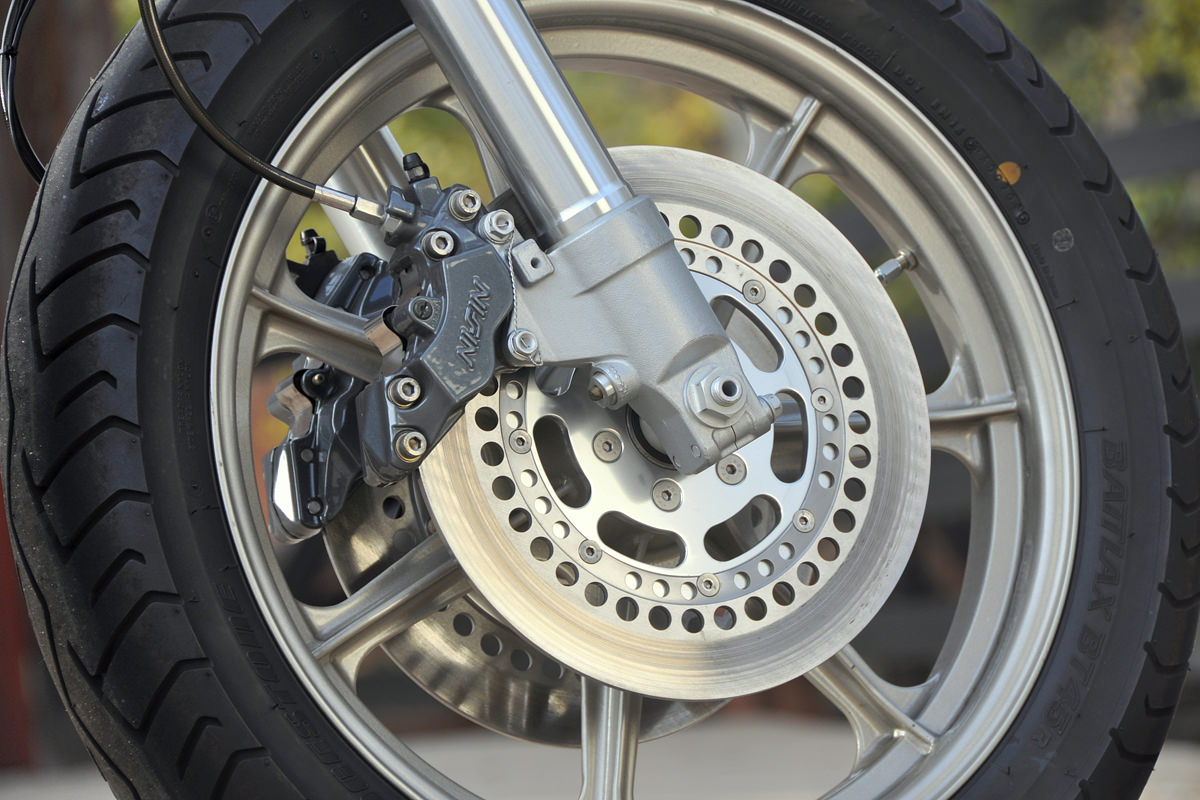 hight resolution of 8 tires every tire manufacturer makes rubber donuts in the 18 range that will give good grip and great transitions from vertical to leaned over