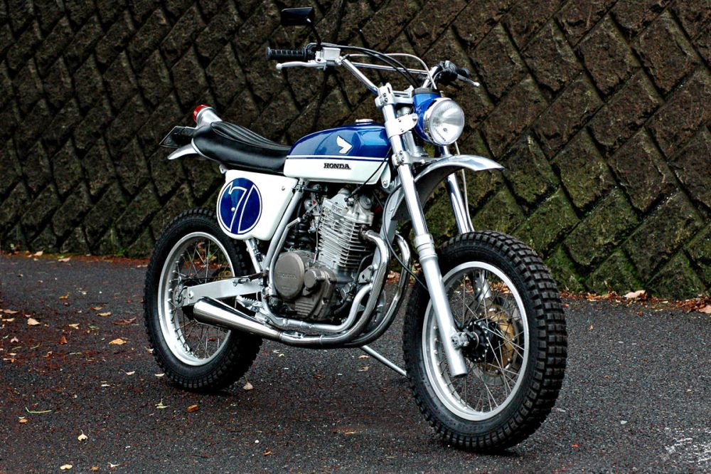 medium resolution of at the really lightweight end of the scale check out honda s cb singles and twins in anything from 90cc upwards go for the tube framed models over the