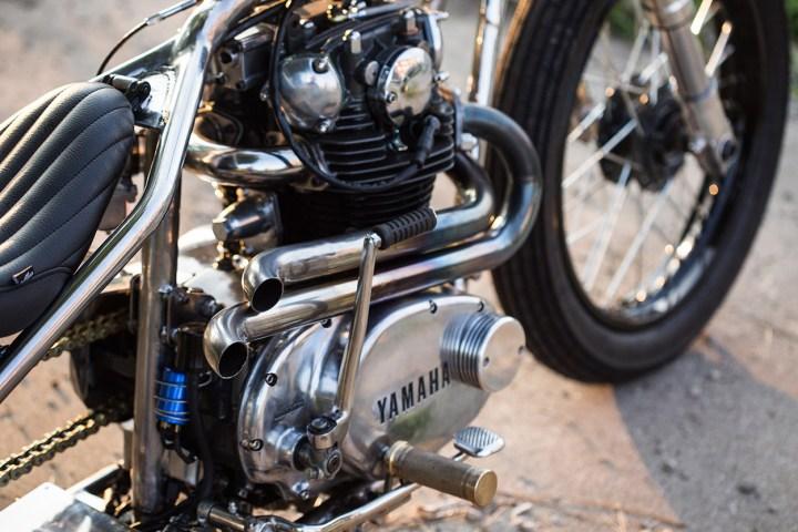 xs650 bobber kit   Newmotorjdi co