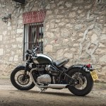 First Ride Does The Triumph Bobber Live Up To The Hype Bike Exif