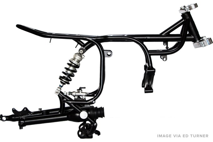 Types Of Motorcycle Frame Pdf | Frameviewjdi.org
