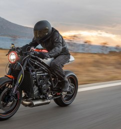 but finally it did and rc8 roared into life for its first shakedown which quickly earned it the nickname the brain eraser  [ 1250 x 834 Pixel ]