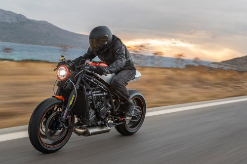 small resolution of but finally it did and rc8 roared into life for its first shakedown which quickly earned it the nickname the brain eraser
