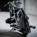 The Black Phantom Kingston Takes A Leap Into The Dark Bike Exif