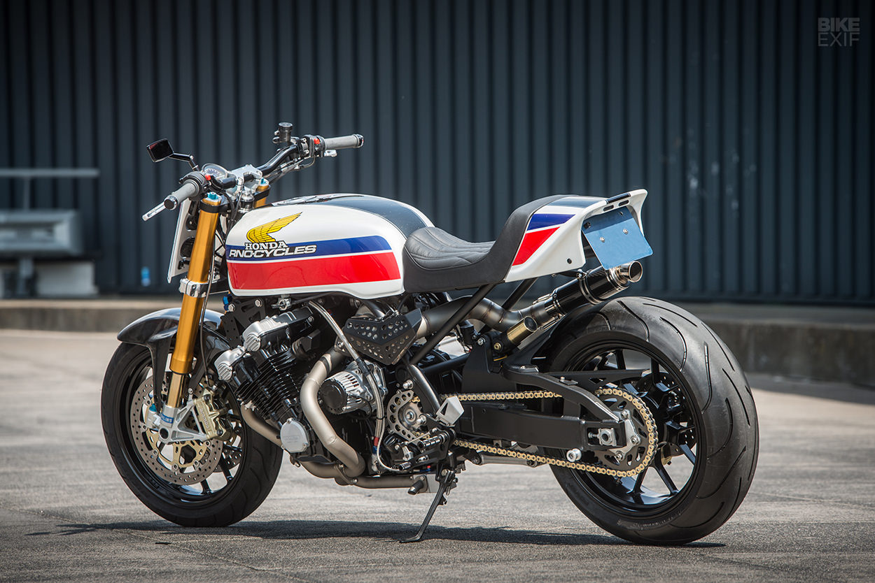 hight resolution of arno s managed to take the already monstrous honda cbx into even wilder territory without losing an ounce of its retro appeal we d ask for a test ride if