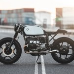 The Keeper Gasoline Builds A Bmw R Series For Cam Elkins Bike Exif