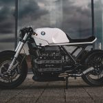 M Power Giving The Bmw K100rs A Modern Edge Bike Exif