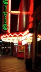 Civic Theater