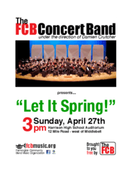 Farmington Community Band