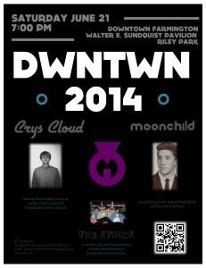 DWNTWN 2014