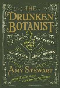 Drunken Botanist cover