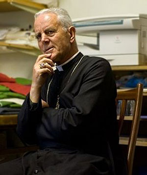 Bishop Williamson