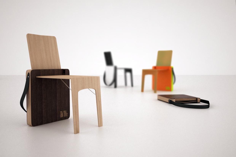 31 Creative Furniture Design Ideas For Small Homes