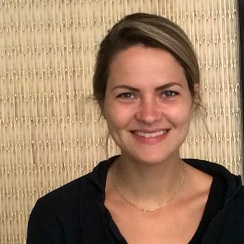 Josine van Vegchel - psycholoog