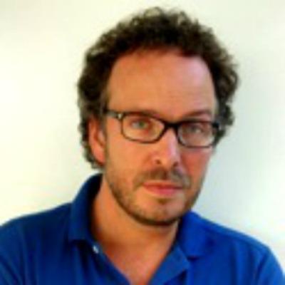 Marcus Huibers
