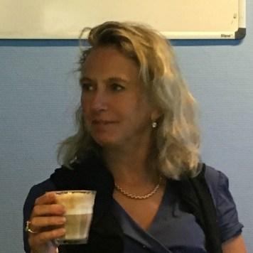Sigrid Sijthoff - arts en coach